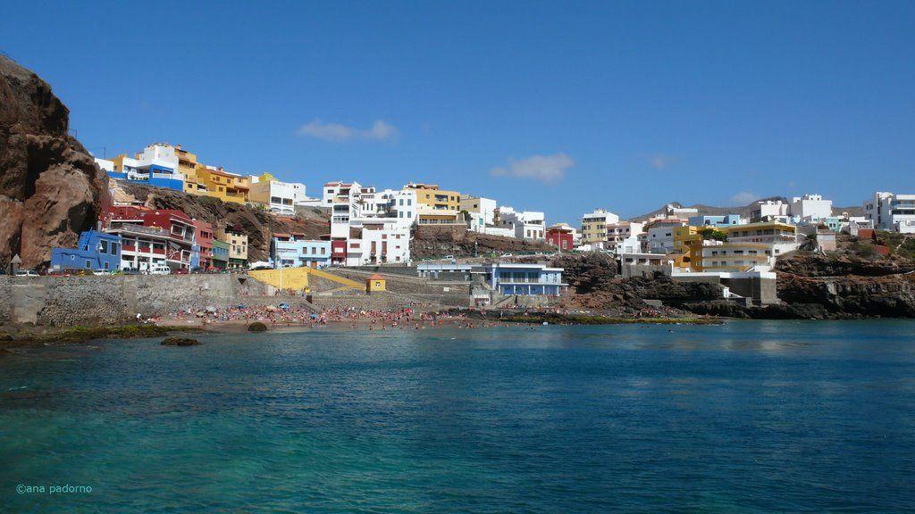 Sardina Del Norte Gran Canaria Spain غران كناريا اسبانيا Municipio Canario