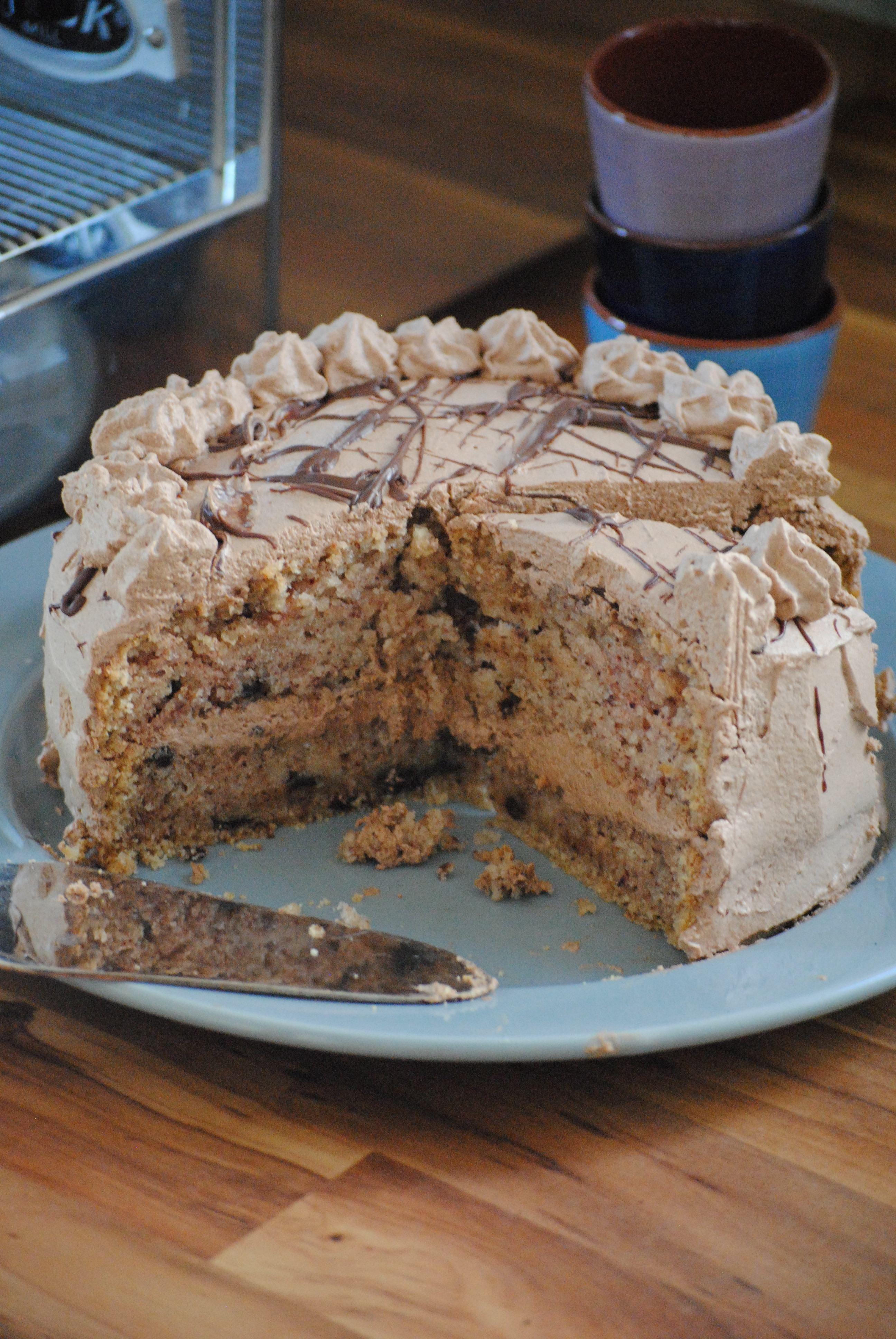 Idee torte vegane