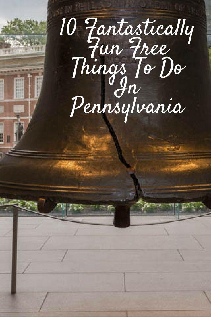 10 Legitimately Fun Things You Can Do In Pennsylvania