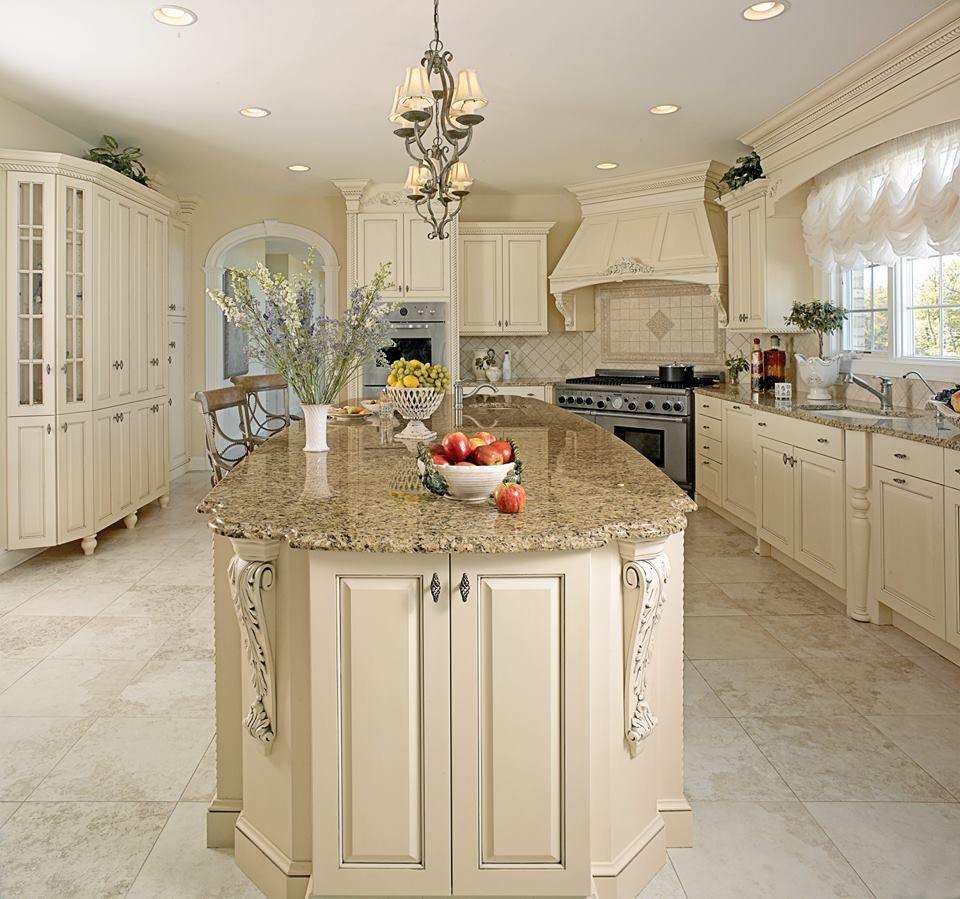 Wood-Mode | Wood mode, Kitchen design, Custom kitchen cabinets