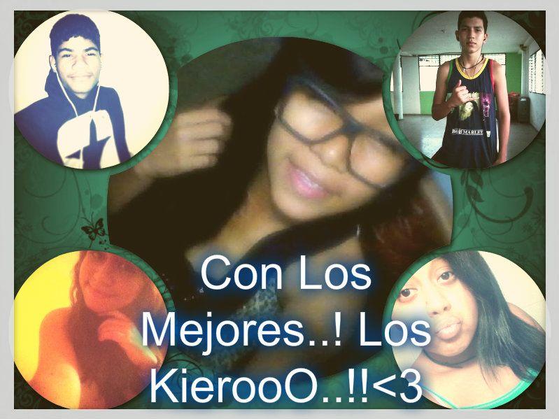 Con Ellos..!! Los Kiero Mucho A Los CuatrooO..!! <3