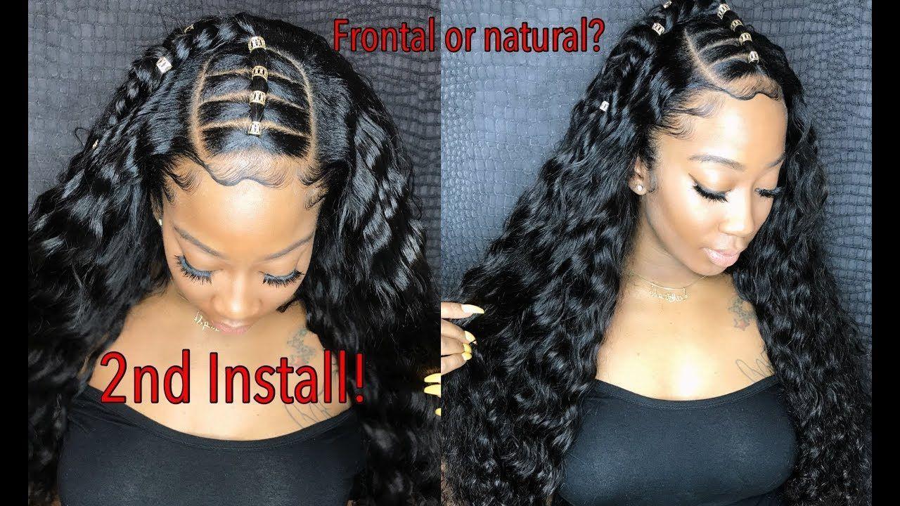 10++ Loose deep wave weave hairstyles ideas in 2021
