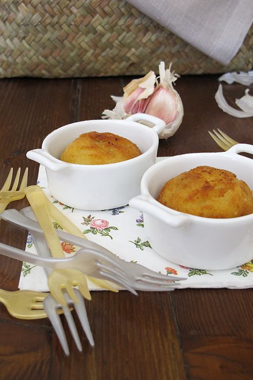 To Be Gourmet Clam Croquettes With Seafood Recipe Recetas De Cocina Croquetas Recetas De Croquetas