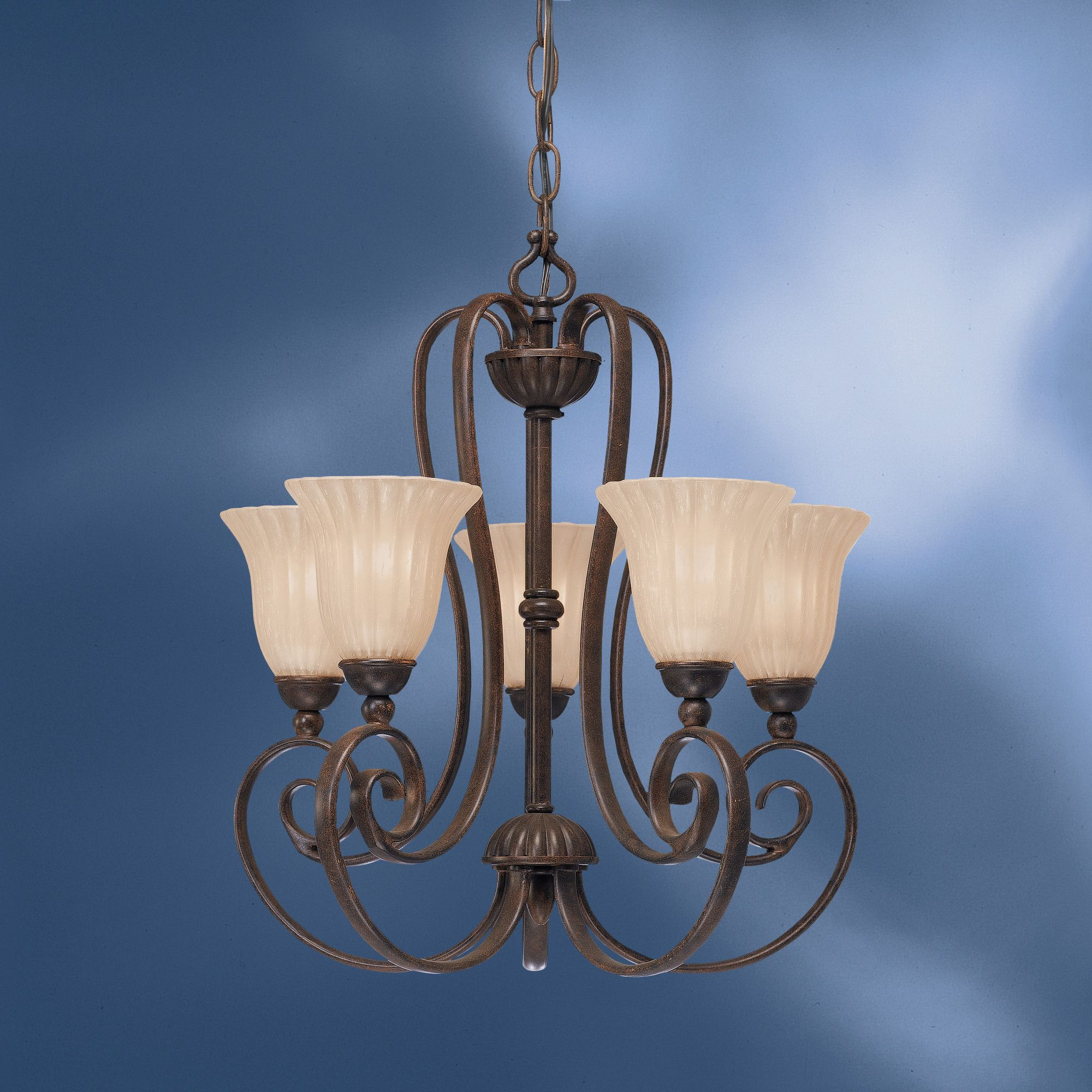 Willowmore 5 Light Chandelette | Products | Pinterest | Chandeliers ...