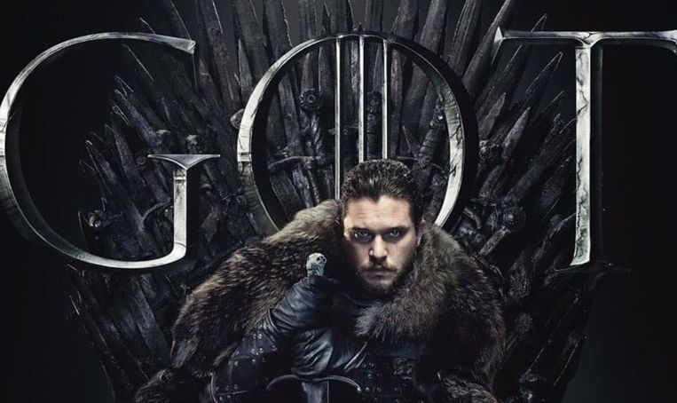 All Game Of Thrones Characters May Equally Be On The Throne Watch Game Of Thrones Jon Snow Game Of Thrones Poster