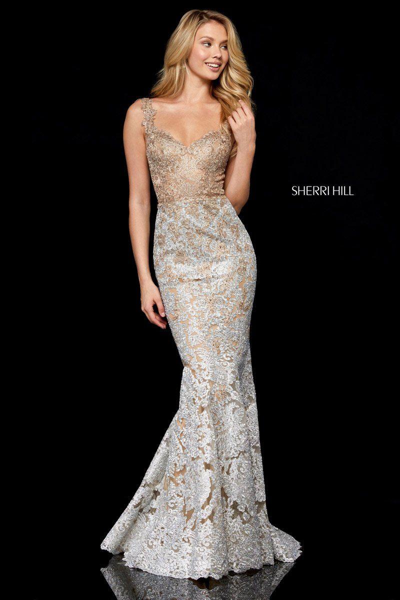 Sherri hill prom dresses, Sherri