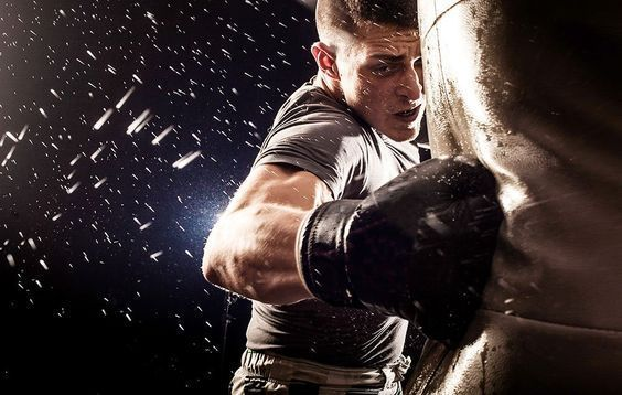 3 Boxing Moves That Can Make You Stronger Boxing Training In 2020 Gym Photography Boxing Workout Boxing Training
