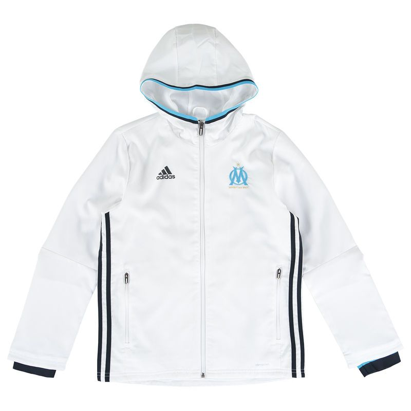 Olympique Marseille adidas Youth Presentation climacool