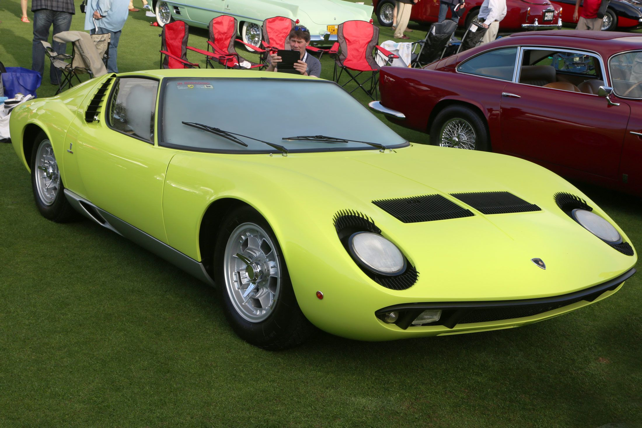 Report: Vintage Car Values Are Boosted by Social Media   Cars ...