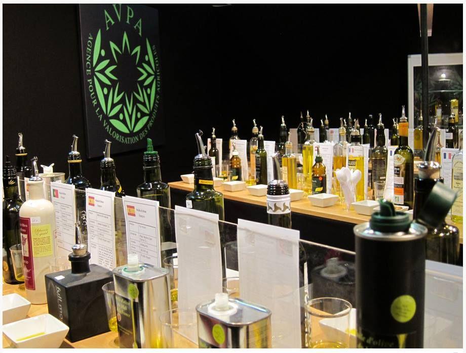 16th World Edible Oils International Contest AVPA – Paris 2018 April 26, 2018