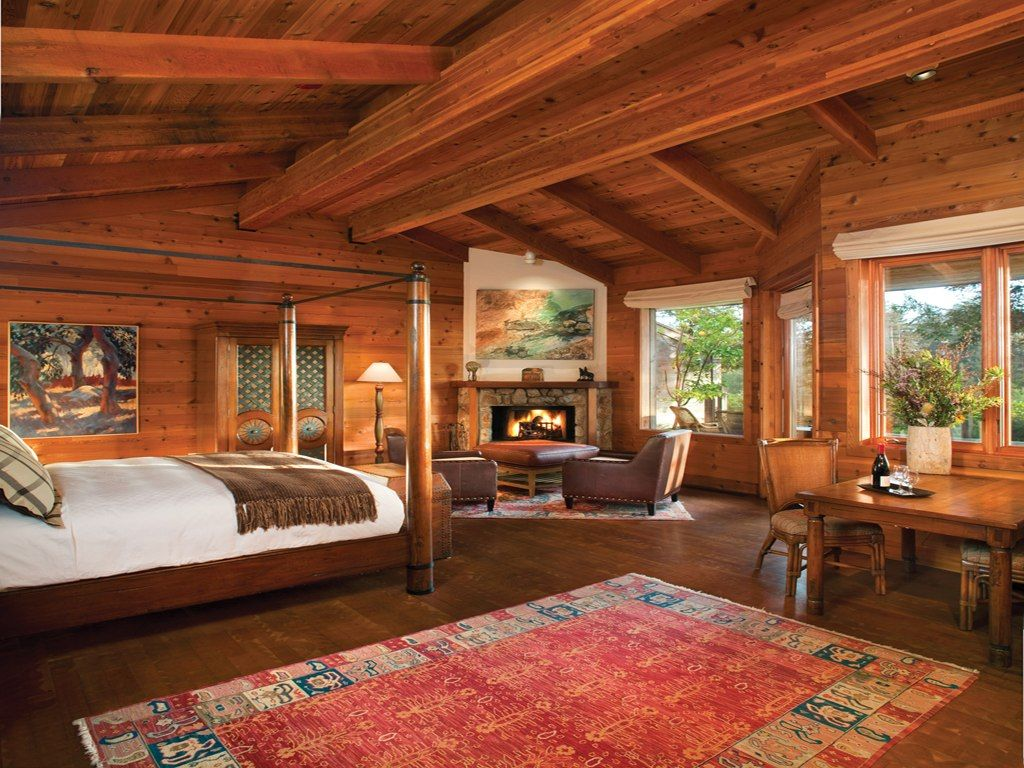 Ventana Big Sur An Alila Resort Big Sur California United
