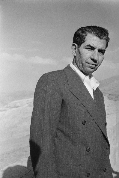 Who Killed Lucky Luciano