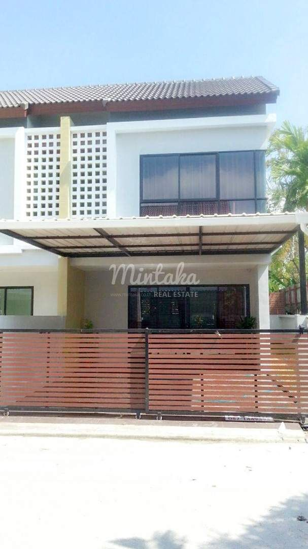 Leased 2 Bedroom House For Rent In Chalong Phuket