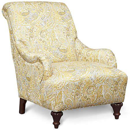 Best Platinum Accent Chair Art Van Furniture Art Chair 400 x 300
