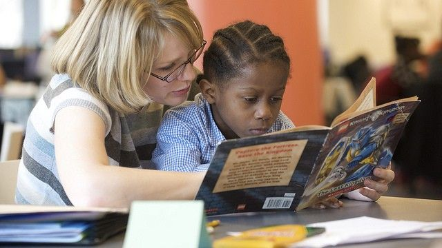 Jetblue Campaigns Against Book Deserts – Part I | www.theedadvocate.org #books #educationnews