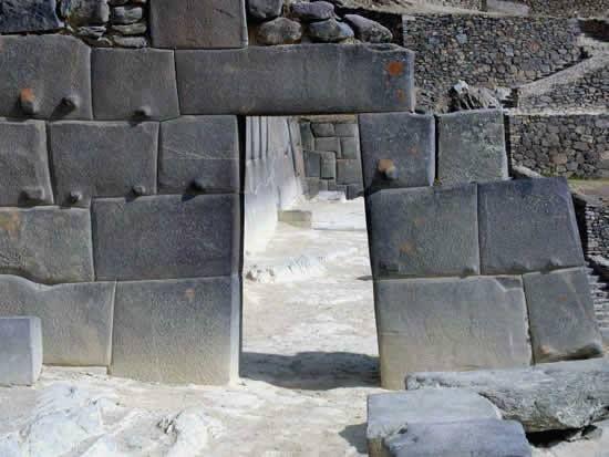 ACHAMAN GUAÑOC: Prueba De Que Las Tecnologías Antiguas se Adelantaron A Su Tiempo…(I)