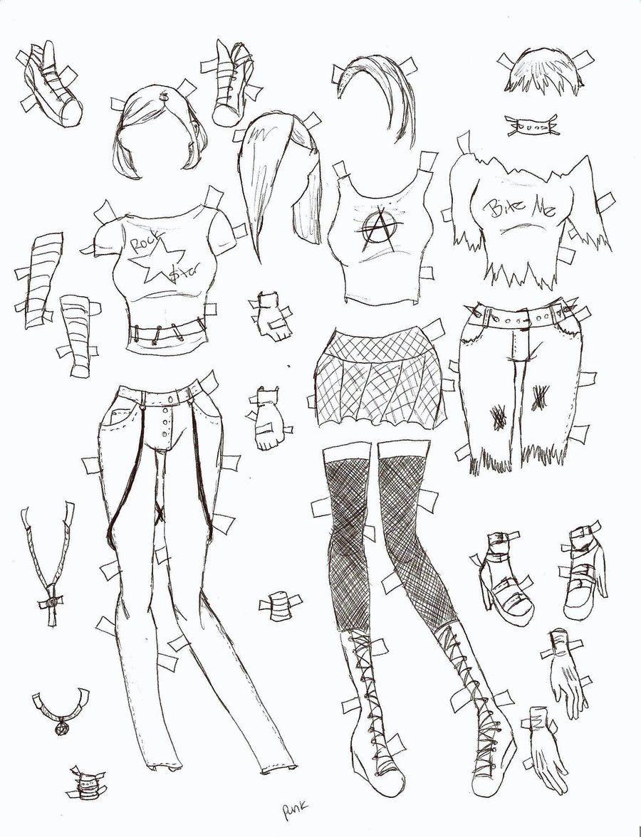 Drawings Clothes  Google Search