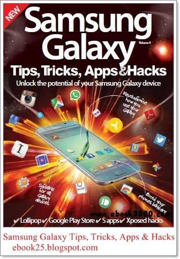 Samsung Galaxy Tips, Tricks, Apps & Hacks