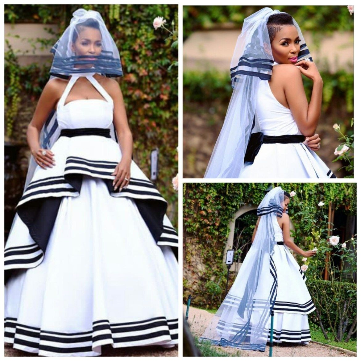 What Everyone Ought To Know About XHOSA ATTIRE 20   Xhosa attire ...
