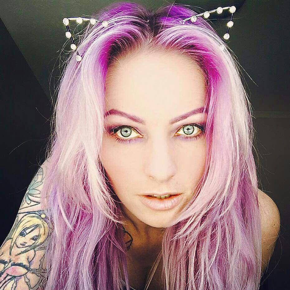 Mystic Heather Hair Dye Google Search In 2020 Pink Hair Dye Semi Permanent Hair Dye Hair Dye Colors