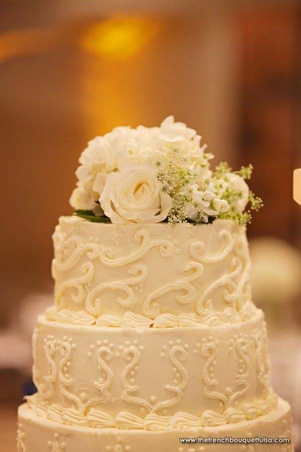 Gâteau de mariage | Idées mariage | Pinterest | Wedding cake, Cake ...