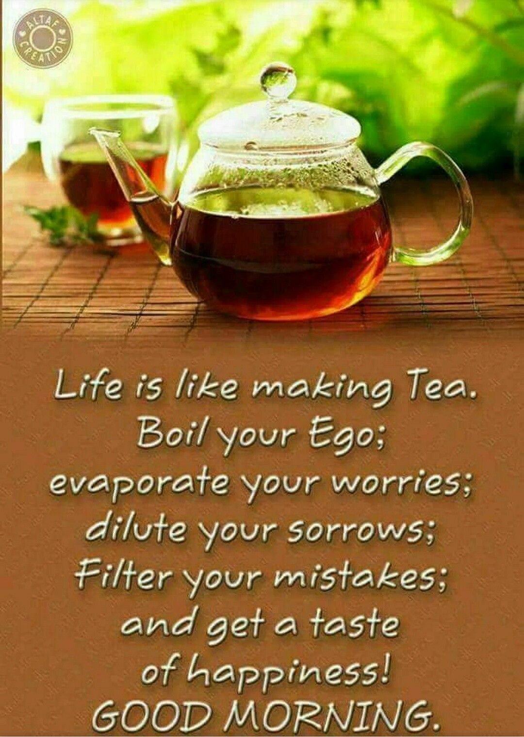 Pin By Vishu Mg On My Pinterest Morning Quotes Good Morning And