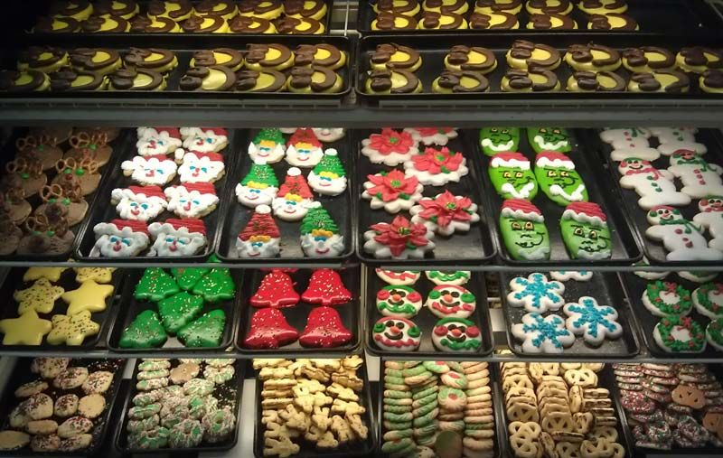 Pin on Fishers Bakery