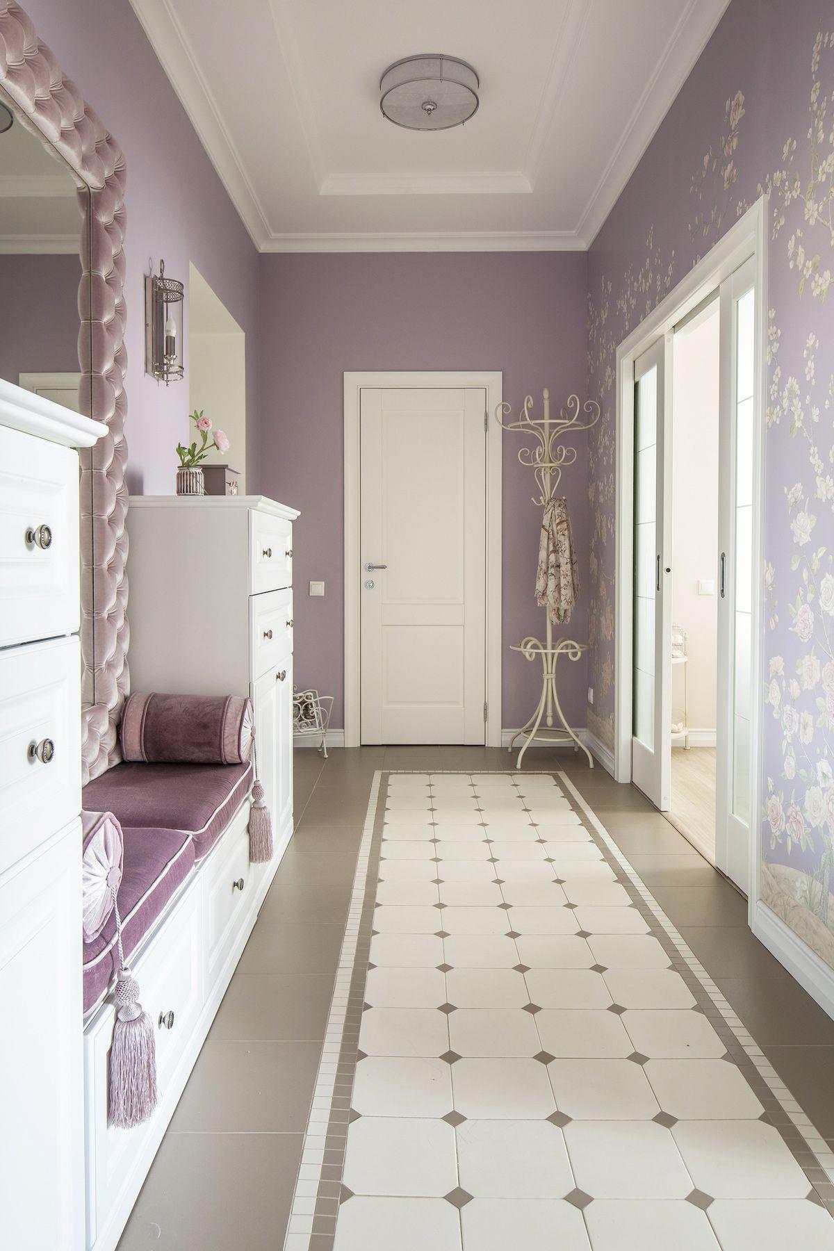 холл № 22464, фото № 70404 в большом разрешении, автор - Юркова Cветлана на сайте InteriorExplorer.ru