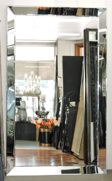 Reflect Mirrors Brisbane | Contemporary Mirrors | Frameless Mirrors ...