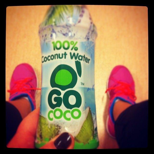 #GoCoco #CoconutWater #Coconut #Rehydrate #Health #Nutrition