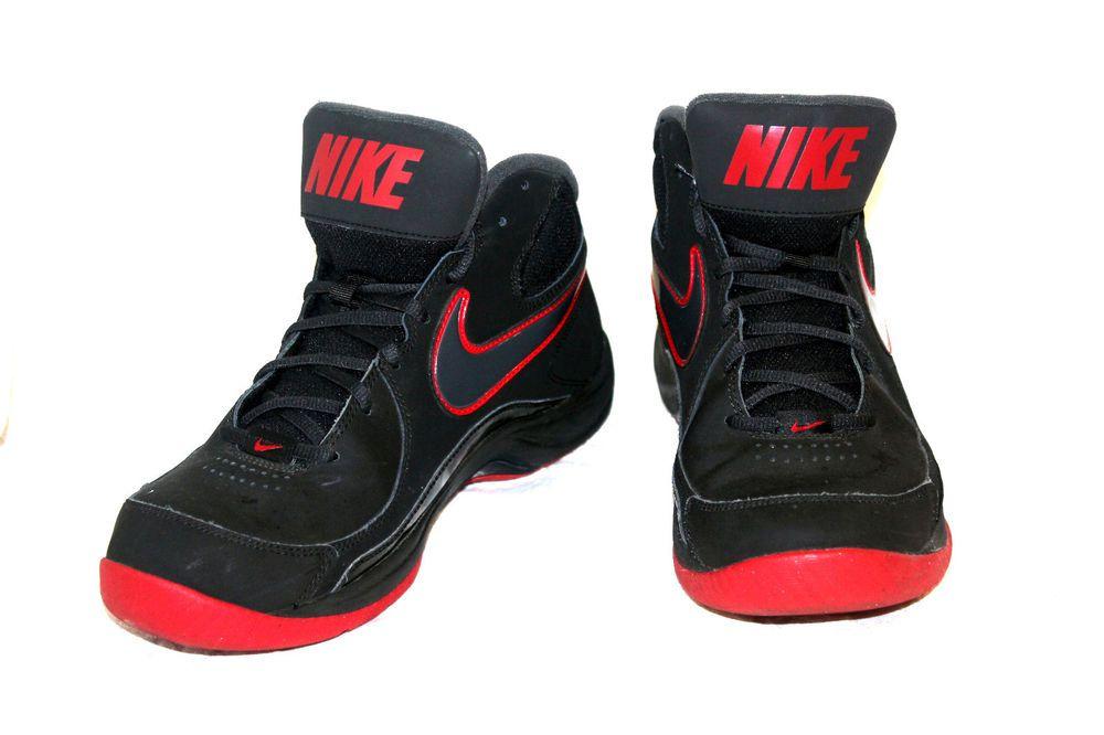 Nike Overplay VII Basketball Shoes