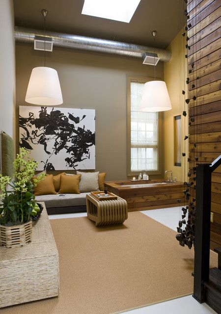 Meditation Room Design, Nice color combination!   For the Home ...