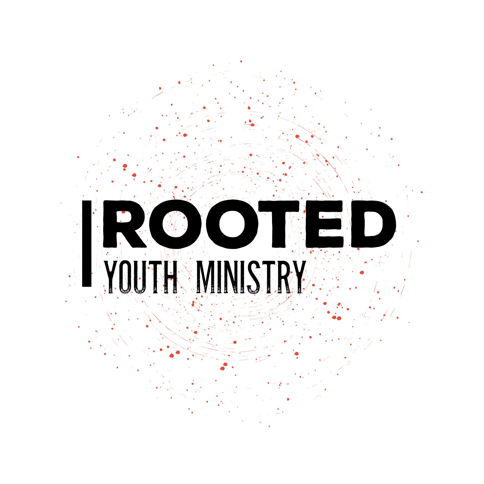 Rooted Youth Ministry - Youth Group Logos | Youth logo ...