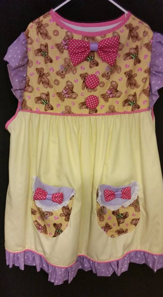 Professional Clown Costume Baby Dress Lite by ...