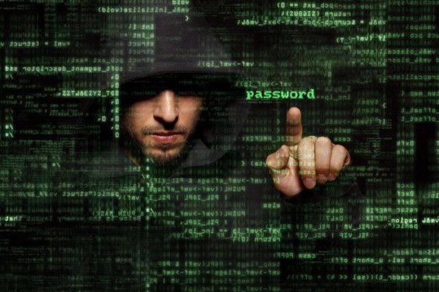 Cyberattacks truly scare Americans, but they're not the Number 1 fear.