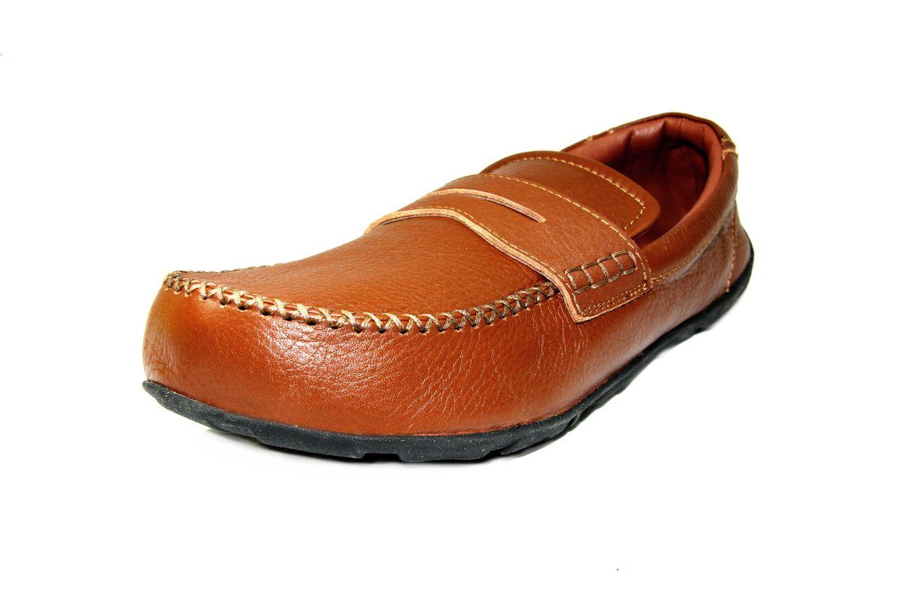 Penny - Barefoot Dress Shoes for Men | TUNEfootwear - $99