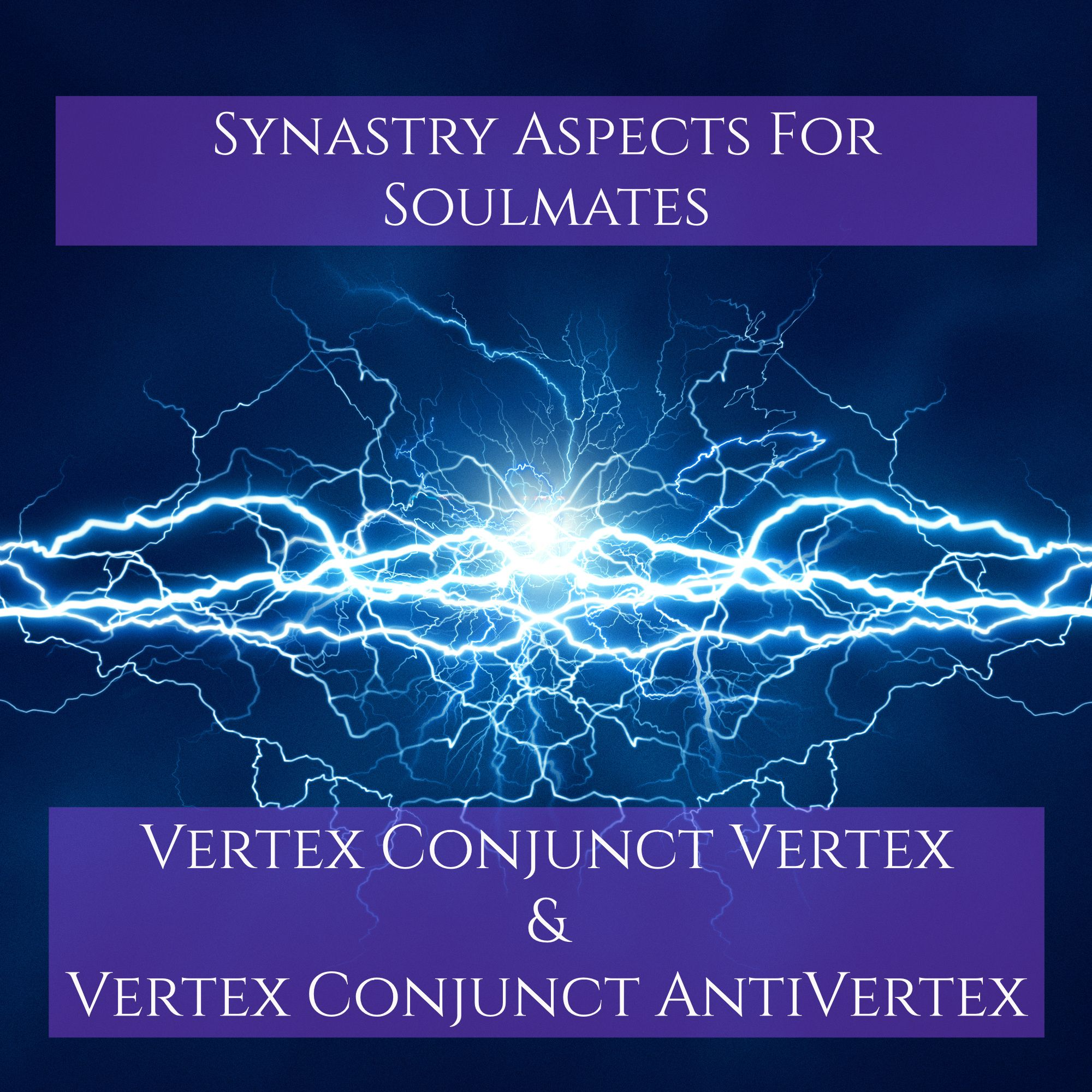 In this synastry series I'm teaching about some of the most