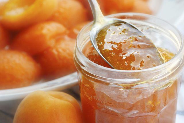 recipe: apricot jam salsa [6]