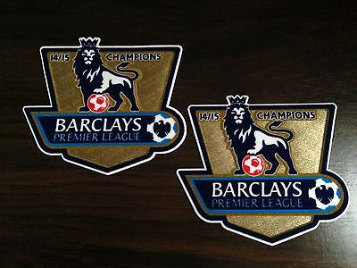 #2014-15 chelsea epl #champions football #sporting id senscilia badge patch set n,  View more on the LINK: 	http://www.zeppy.io/product/gb/2/162032354282/