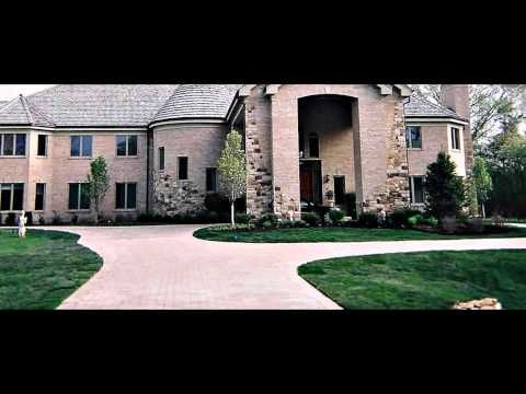 Retaining Walls and Hardscaping Projects by Cross Points Landscaping
