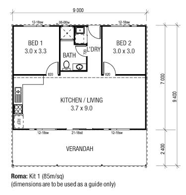 Image result for livable shed floor plans floor plans for Livable shed plans