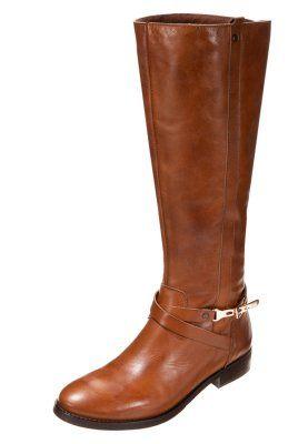 Stiefel cognac | Divine Shoes | Stiefel cognac, Stiefel 및