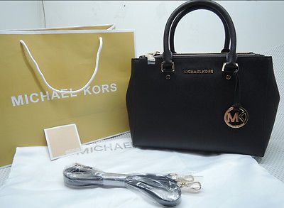 Genuine  Women's Michael Kors Selma sutton Saffiano Leather handbag medium blk . https://t.co/K8YEffvBL1 https://t.co/jRWvpmKrk3 http://twitter.com/Soivzo_Riodge/status/773537195324018688