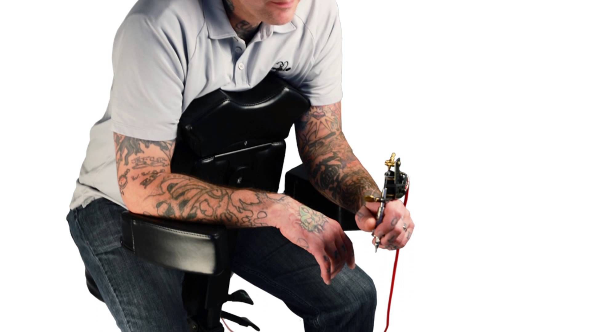 Introducing inkstool for tattoo artists by tattoo