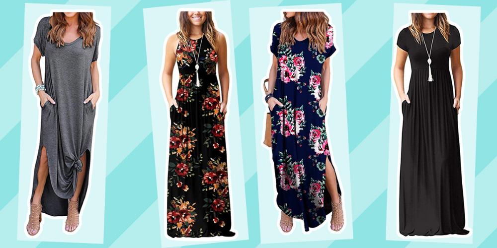 Grecerelle Maxi Dress Review: Short, Long, Beach, Urban