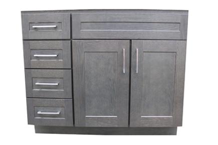 Driftwood Vanity Shop Bath Vanities At Builders Surplus Driftwood Bathroom Kitchen Cabinets In Bathroom Solid Oak Doors