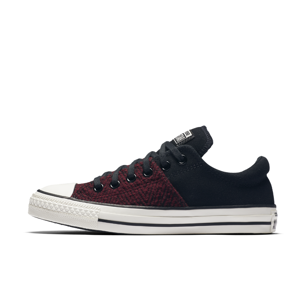 fef8d959f41 Converse Chuck Taylor All Star Madison Low Top Women s Shoe Size 5.5 (Red)  - Clearance Sale
