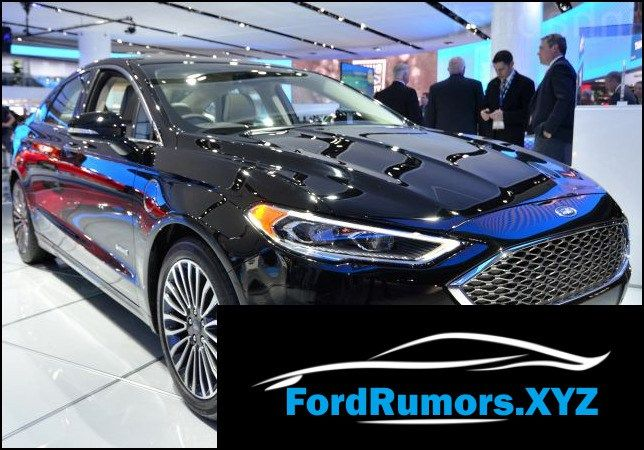 2020 Ford Fusion New Hybrid On The Wheels Ford Fusion Ford Gps