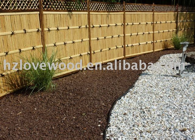 Bamboo Fence Panel High Quality And Design, View Fence Panel, LoveWood  Product Details From Huzhou Lovewood Imp. U0026 Exp. Co., Ltd. On Alibaba.
