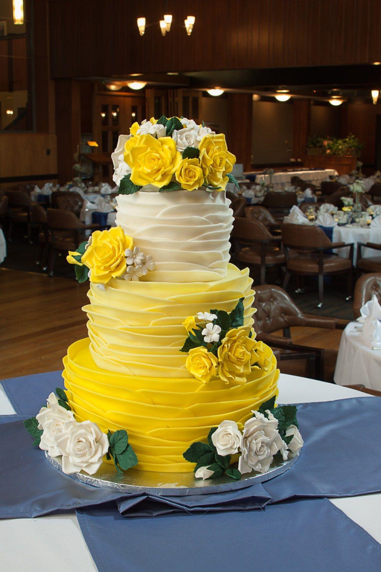 32 Yellow Black And White Wedding Decorations Yellow Black